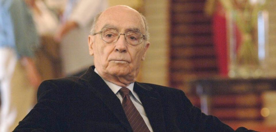 José Saramago … ainda mais próximo do Céu