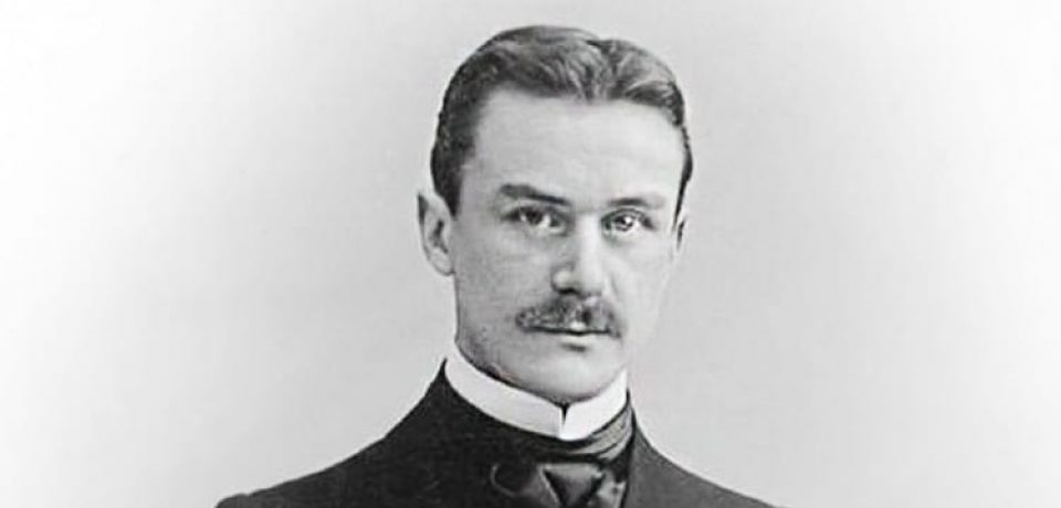 Richard Strauss nos Diários de Thomas Mann