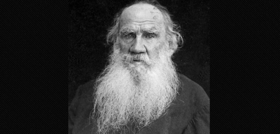 Leon Tolstoi – E ópera é…