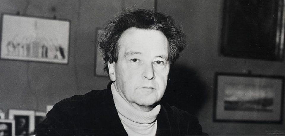 Compositores na Sala — Arthur Honegger