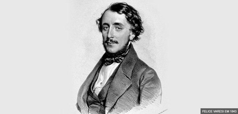 O primeiro Giorgio Germont passeou-se no Chiado