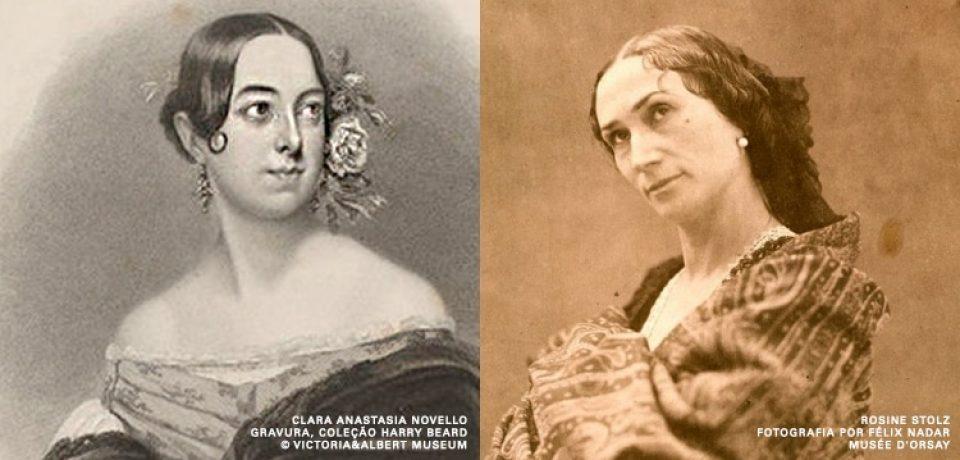 Clara contra Rosina