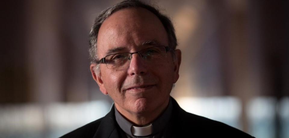 Dom Manuel Clemente, Cardeal Patriarca de Lisboa — o Te Deum, de Giuseppe Totti